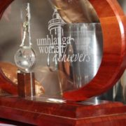 Umhlanga Women Achiever Awards 2017
