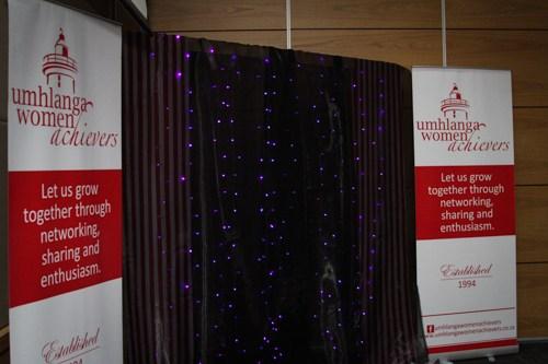 UMHLANGA WOMEN ACHIEVER AWARDS 2017