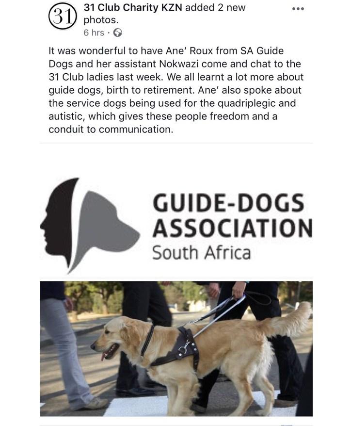 31-Club-Charity-KZN-Ane-Roux-SA-Guide-Dogs