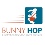 Bunny Hop Document Services